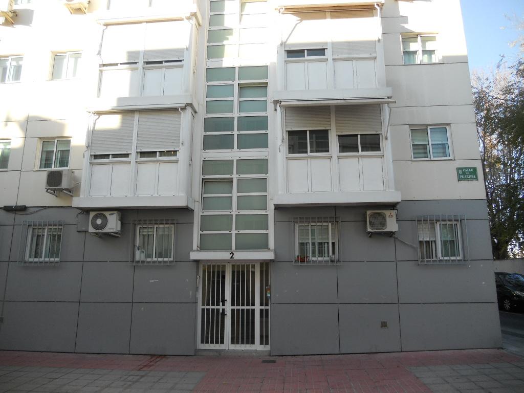 Apartamento en Coslada (20403-0001) - foto7