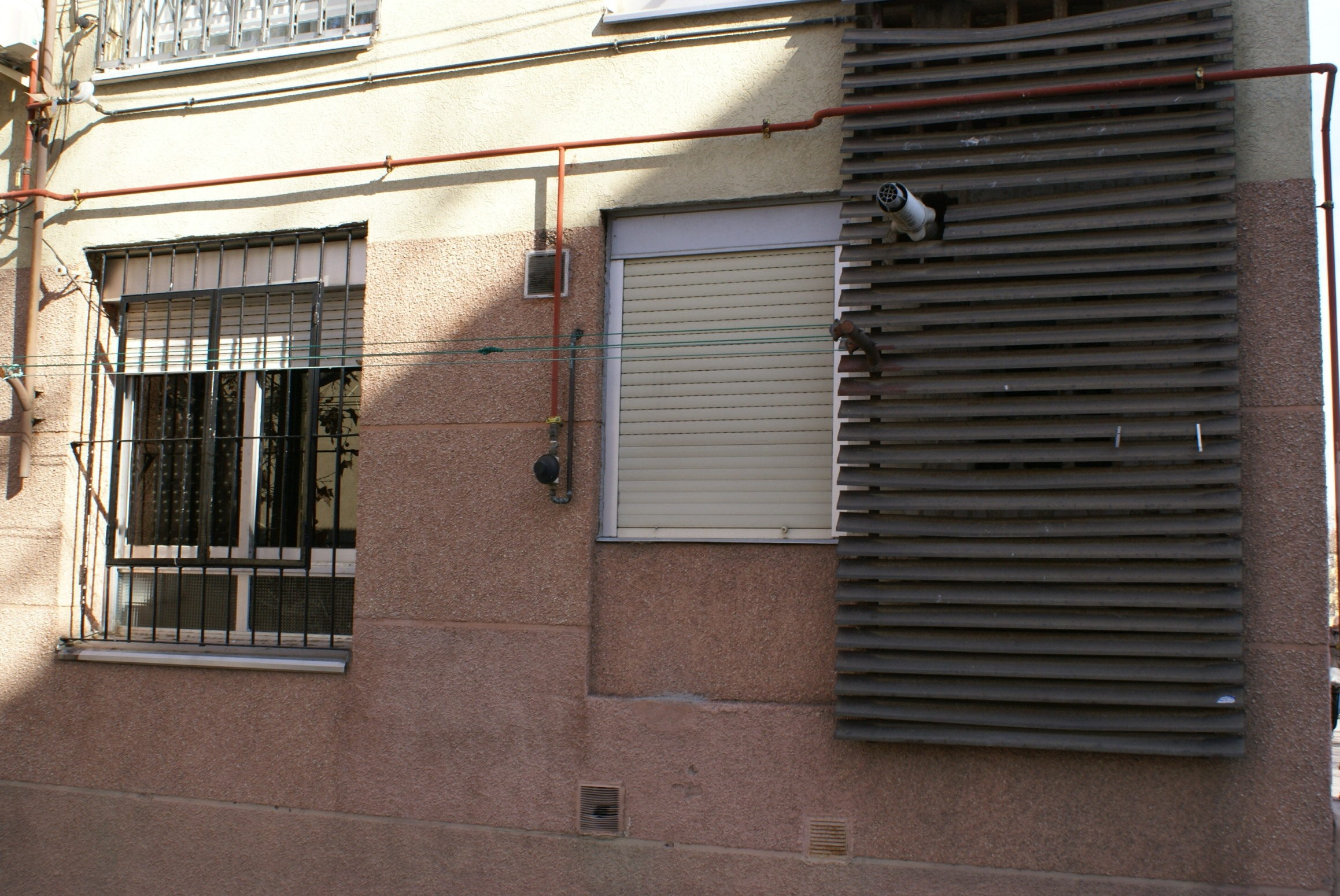 Apartamento en Madrid (20469-0001) - foto0