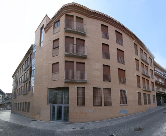 Garaje en San Sebastián de los Reyes (22786-0001) - foto0