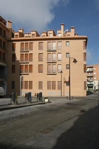 Garaje en San Sebastián de los Reyes (22786-0001) - foto1