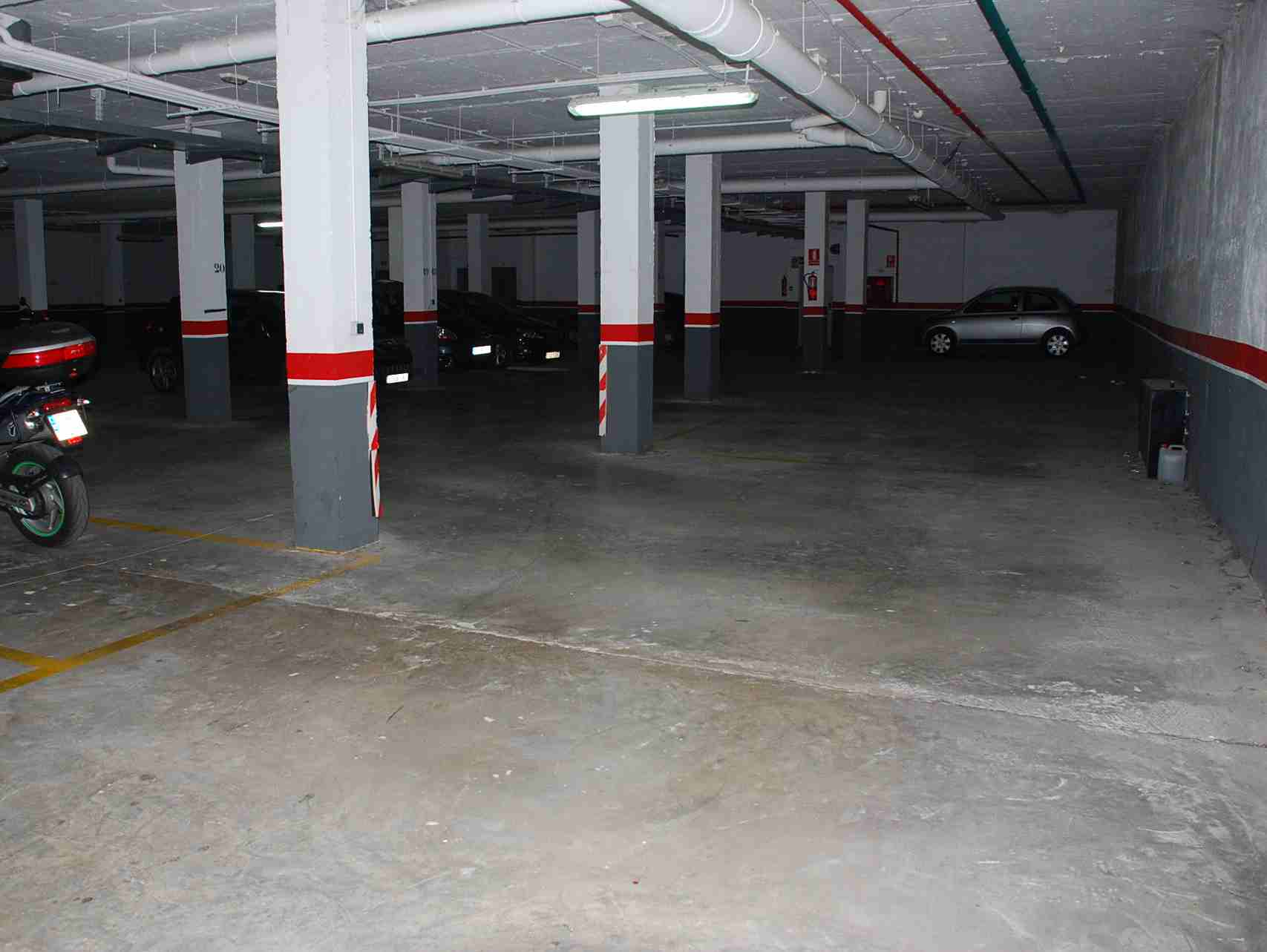 Garaje en Almenara (Estacion) - foto4