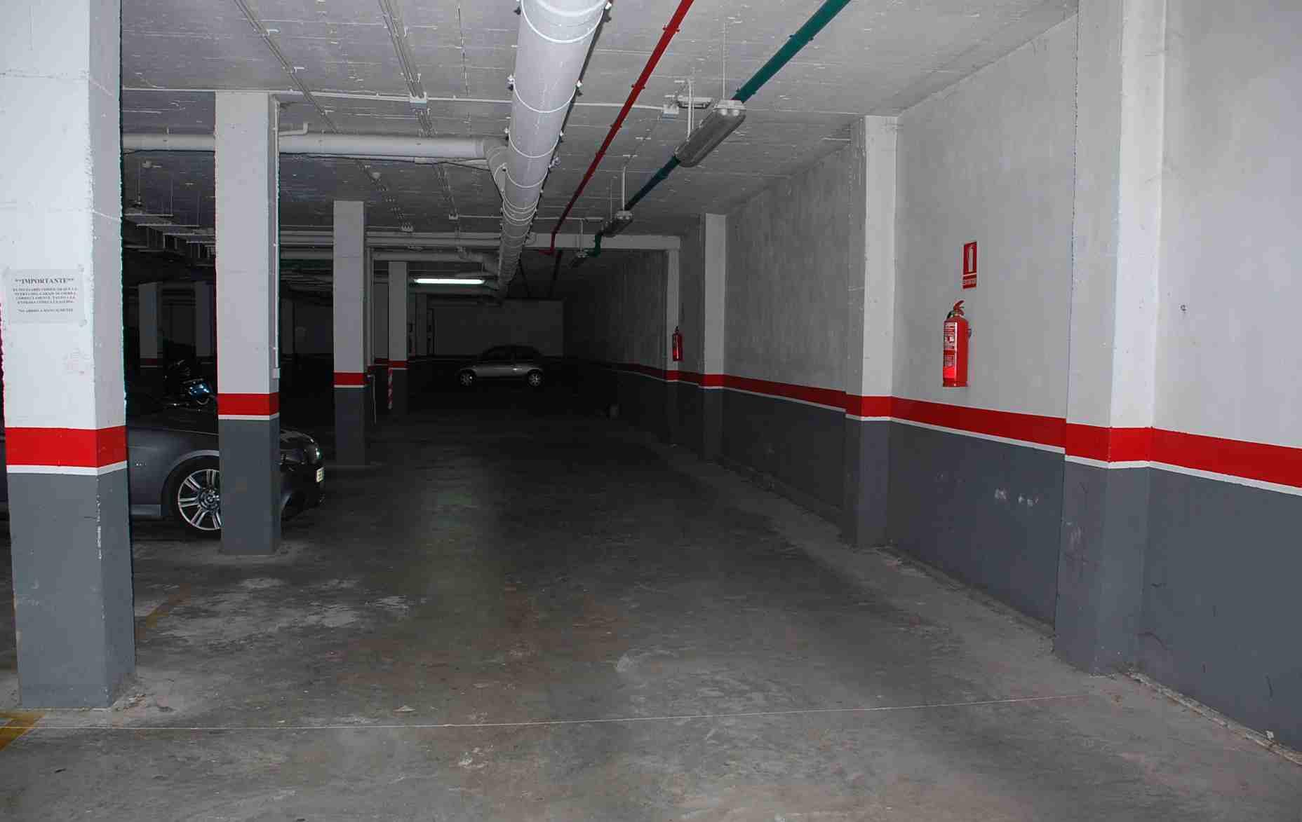 Garaje en Almenara (Estacion) - foto5