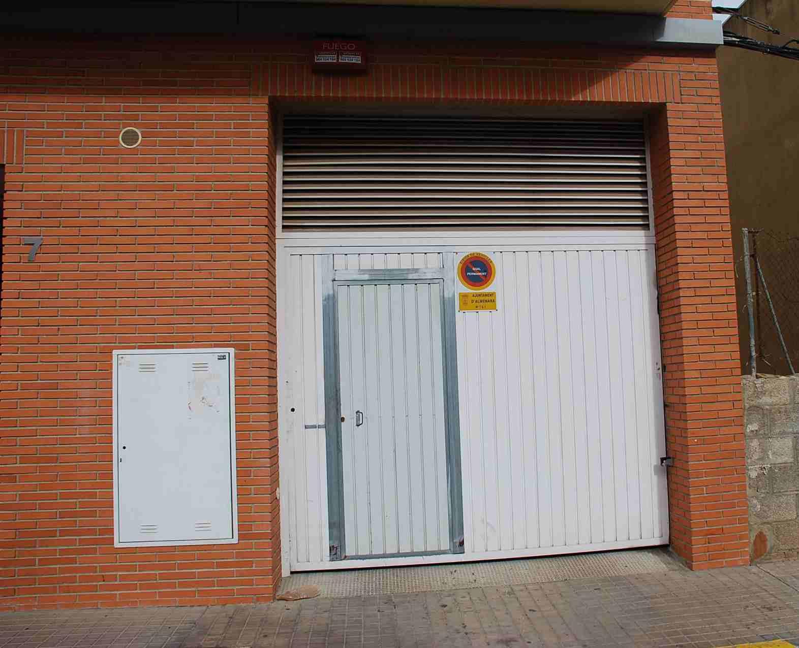 Garaje en Almenara (Estacion) - foto3