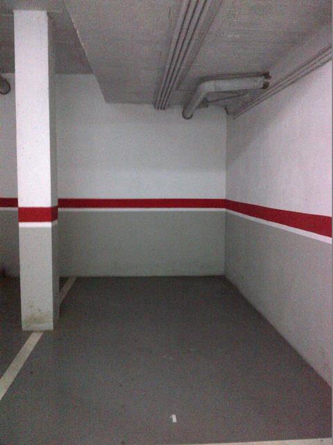 Garaje en Santa Cristina d'Aro (30055-0001) - foto0