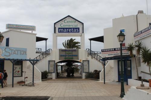 Locales en Teguise (Centro Comercial Maretas) - foto0
