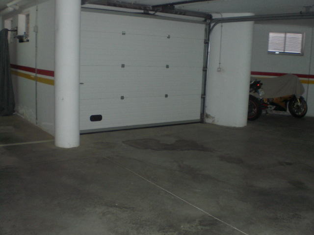 Garaje en Ingenio (30173-0001) - foto1