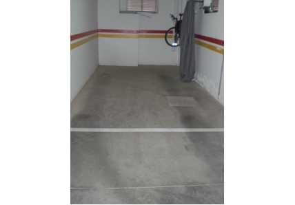 Garaje en Ingenio (30173-0001) - foto2