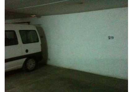 Garaje en Cuevas del Almanzora - 0