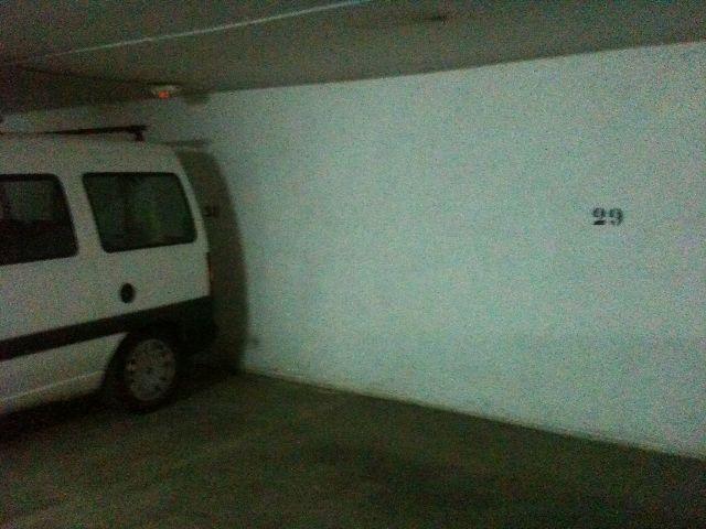 Garaje en Cuevas del Almanzora (30226-0001) - foto1