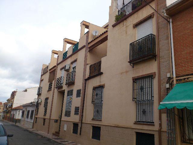 Garaje en Churriana de la Vega (30227-0001) - foto1