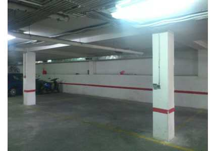 Garaje en Churriana de la Vega - 0
