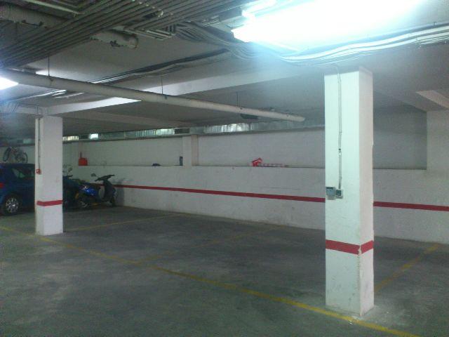 Garaje en Churriana de la Vega (30227-0001) - foto2
