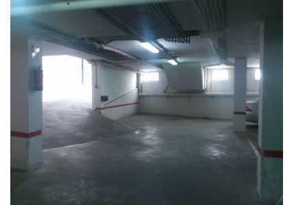 Garaje en Churriana de la Vega - 1