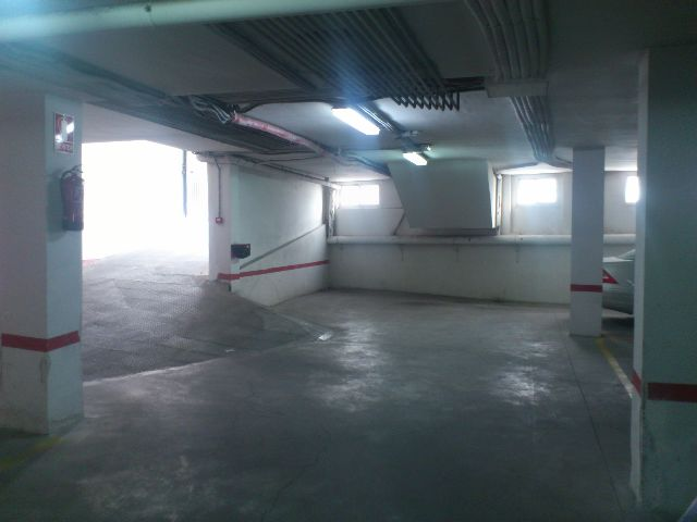 Garaje en Churriana de la Vega (30227-0001) - foto0