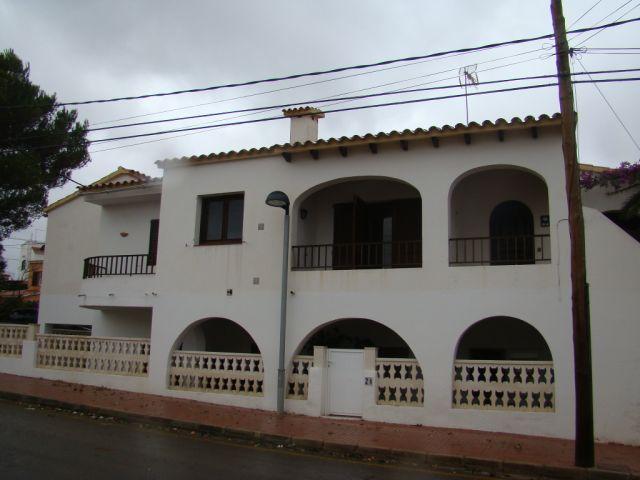 Apartamento en Mahón (30267-0001) - foto0