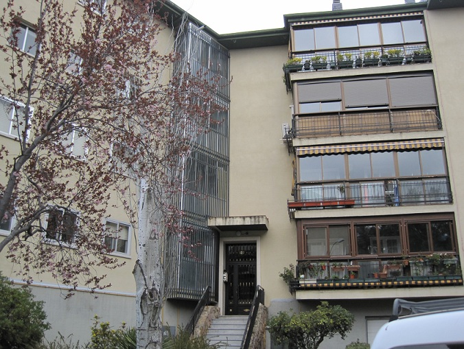 Apartamento en Collado Villalba (30297-0001) - foto0