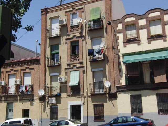 Apartamento en Madrid (30402-0001) - foto0