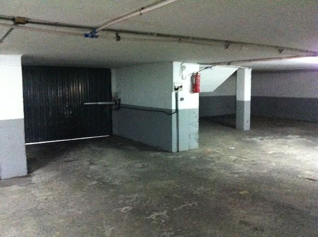 Garaje en Majadahonda (30406-0001) - foto1