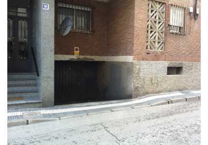 Garaje en Majadahonda (30406-0001) - foto2