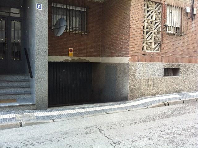 Garaje en Majadahonda (30406-0001) - foto0