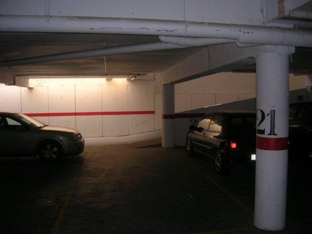 Garaje en Palafrugell (30426-0001) - foto1