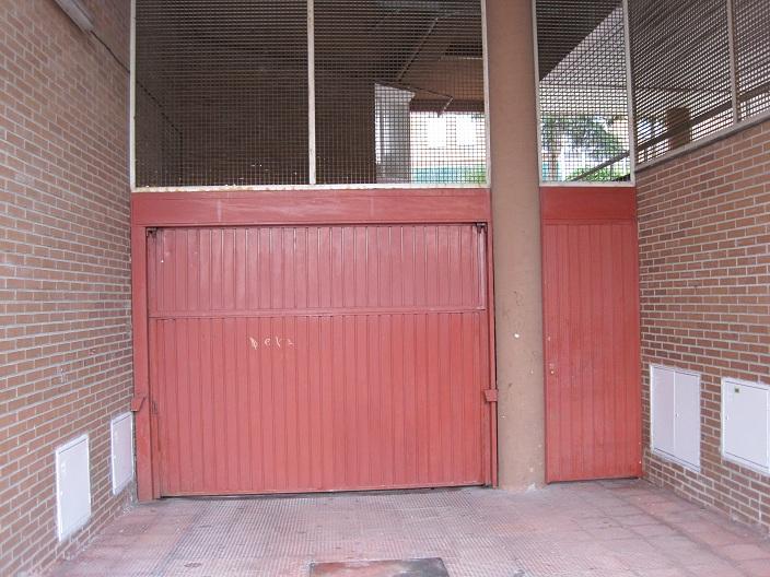 Garaje en Colmenar Viejo (30438-0001) - foto0