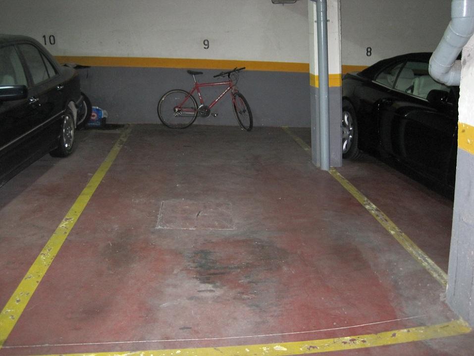Garaje en Colmenar Viejo (30438-0001) - foto1