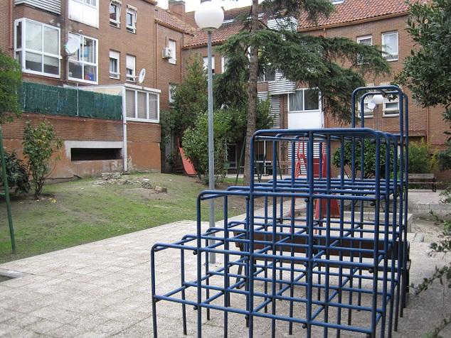 Apartamento en Colmenar Viejo (30438-0001) - foto8