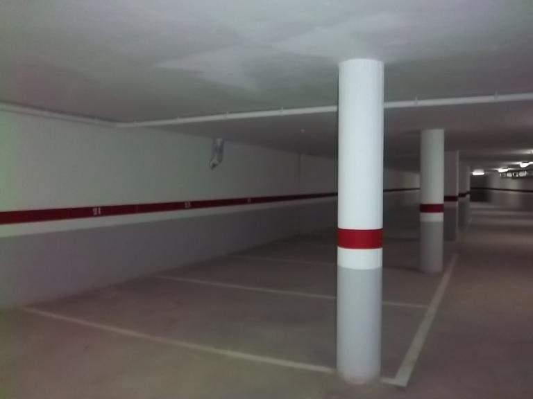 Garaje en Verger (el) (Av Constitución) - foto1