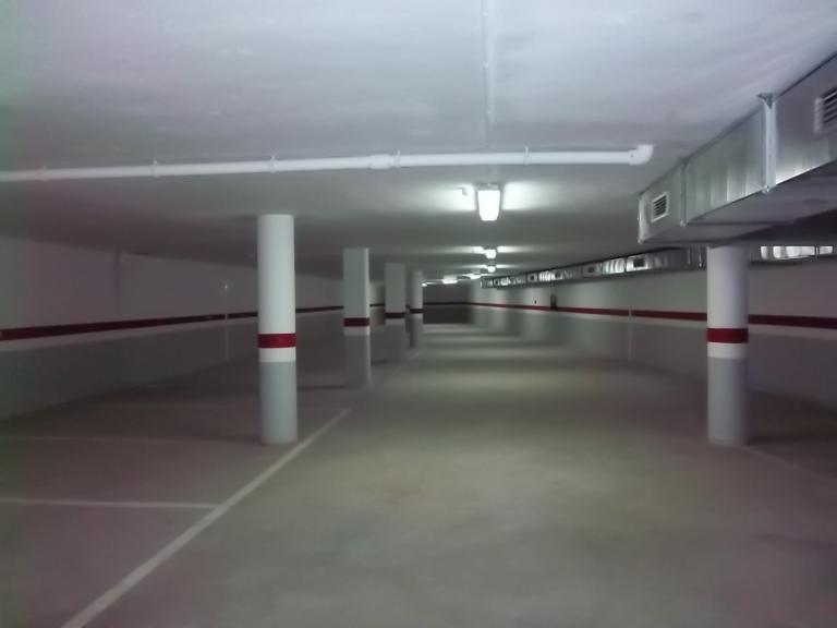 Garaje en Verger (el) (Av Constitución) - foto2