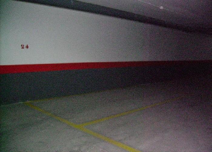 Garaje en Alginet (Metge Amalio Marques) - foto3