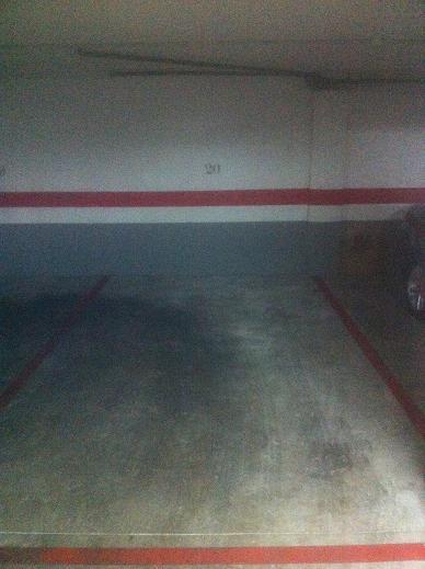 Garaje en Gandia (30502-0001) - foto1