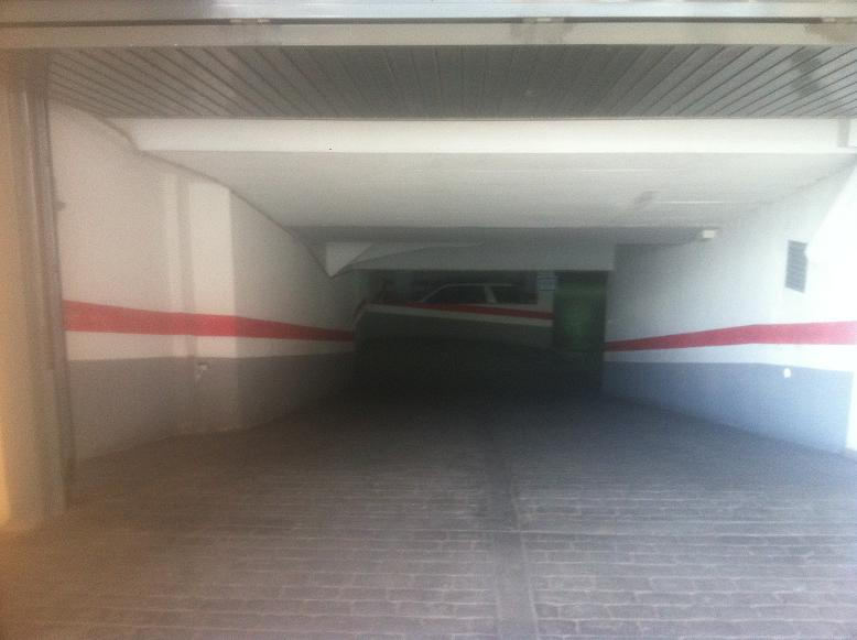 Garaje en Gandia (30502-0001) - foto2