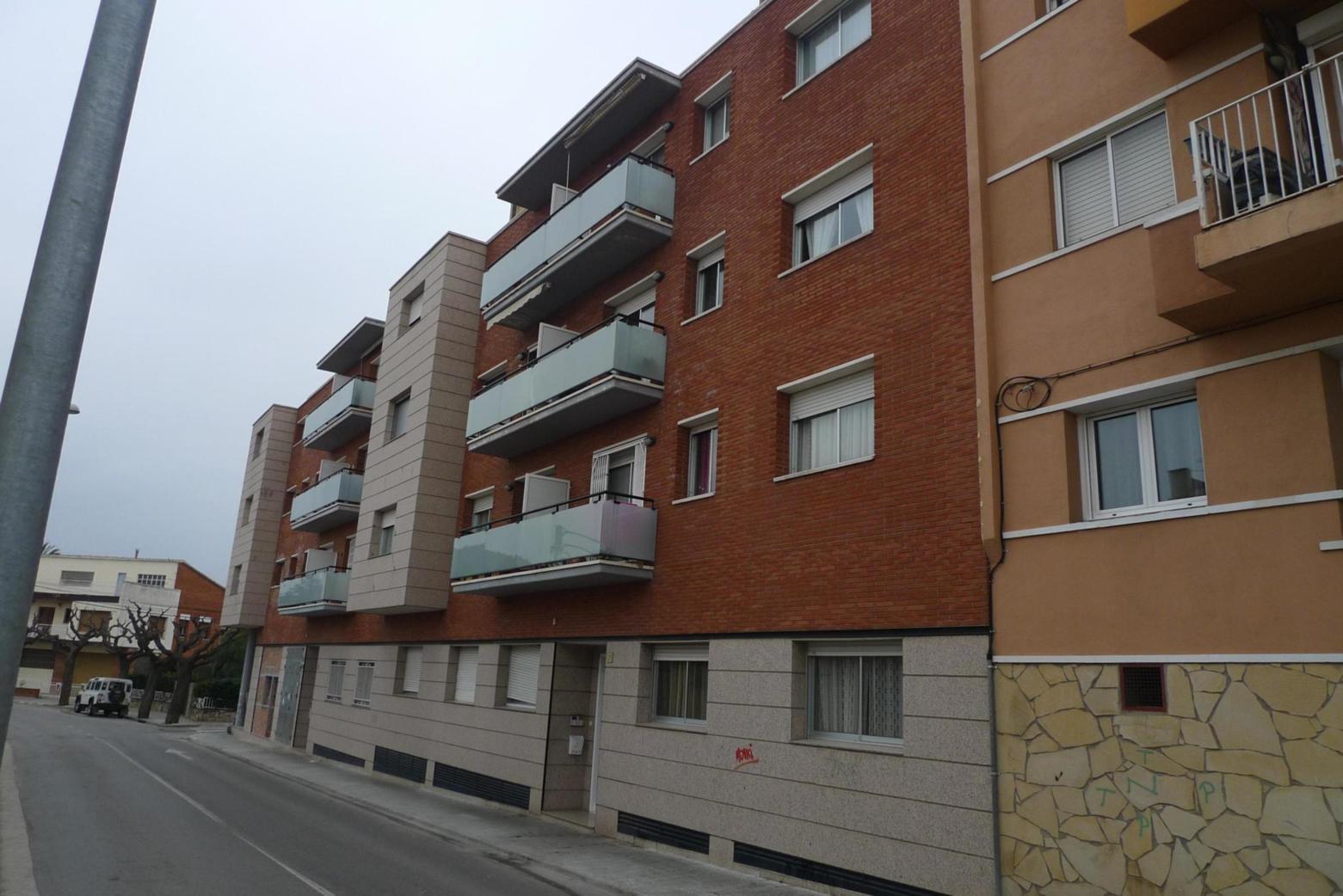 Apartamento en Piera (30571-0001) - foto1