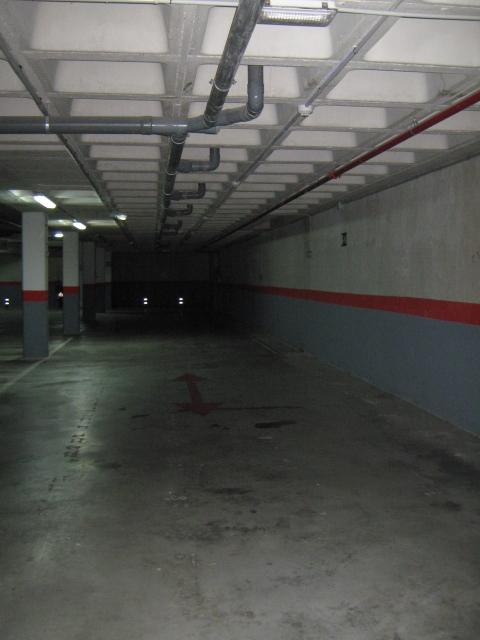 Garaje en Campello (el) (Alcalde Josep) - foto2