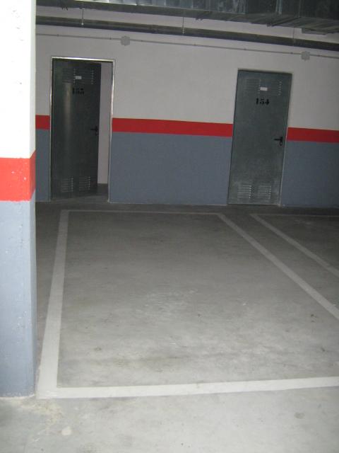 Garaje en Campello (el) (Alcalde Josep) - foto3