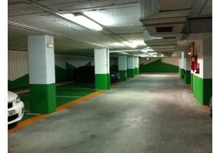 Garaje en Málaga - 1