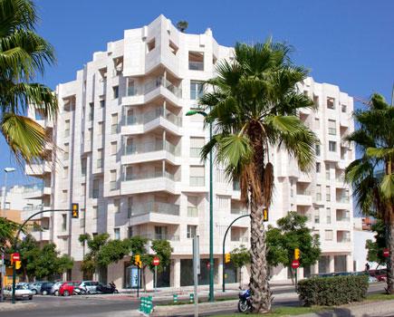 Garaje en Málaga (Edif Auditorium) - foto0