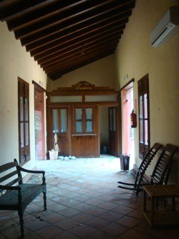 Hotel en Villamayor de Calatrava (30880-0001) - foto2