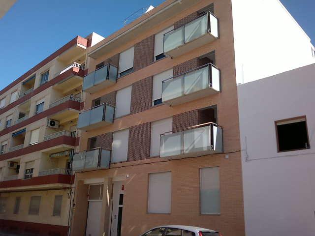 Apartamento en Oliva (M60556) - foto0