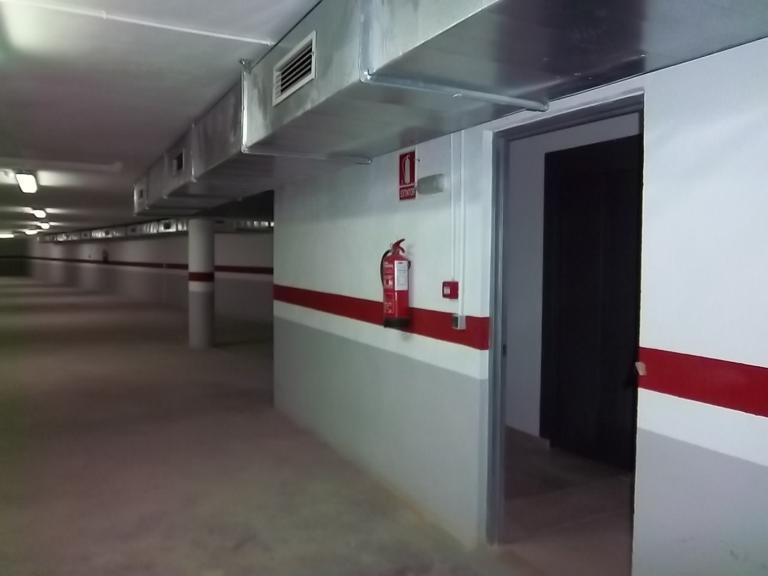 Garaje en Verger (el) (Constitución) - foto1