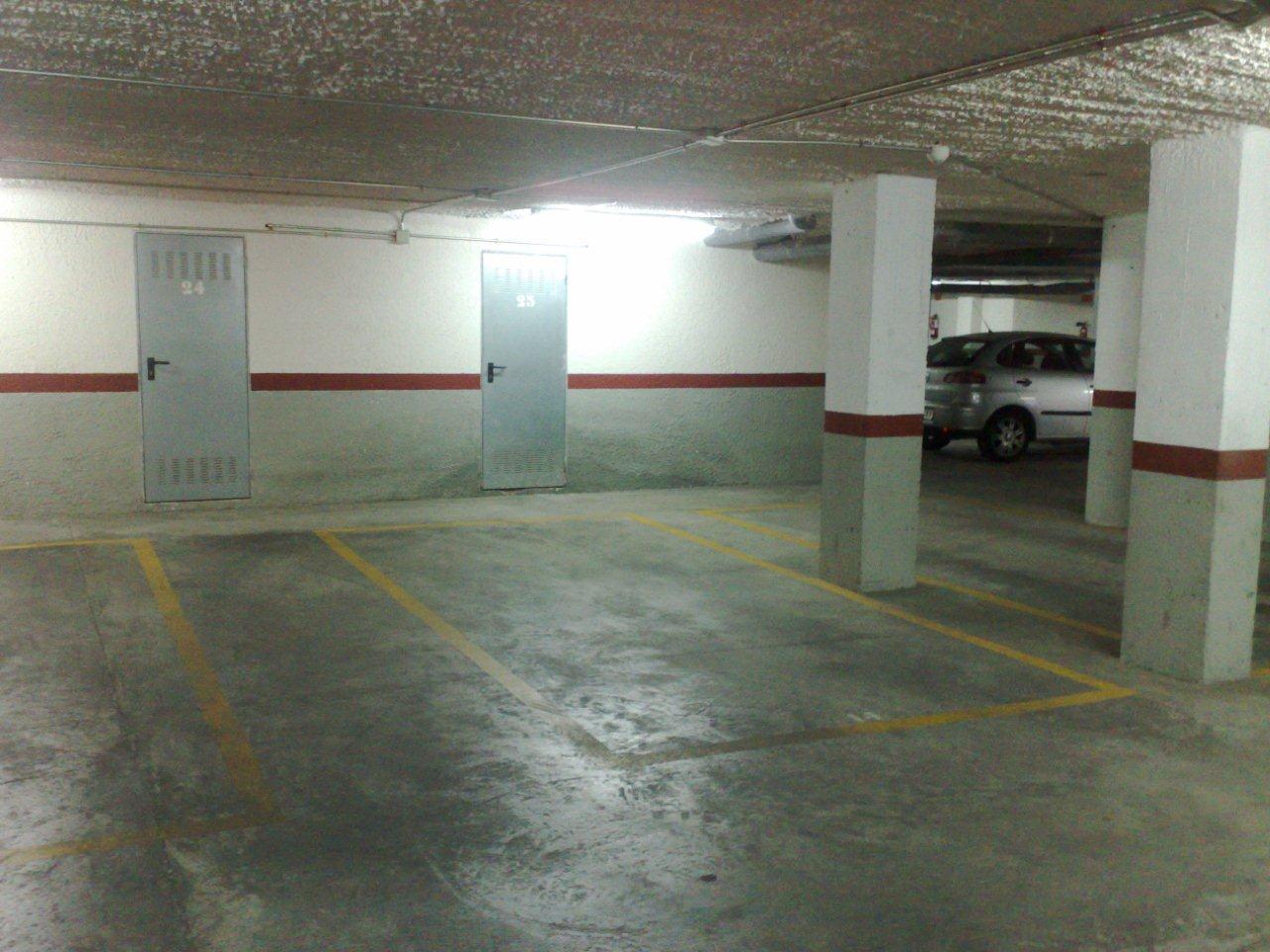 Garaje en Verger (el) (Constitución) - foto2