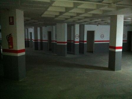 Garaje en Ávila (Hornos Caleros ) - foto1