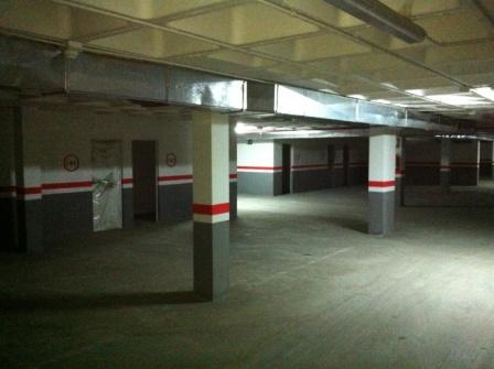 Garaje en Ávila (Hornos Caleros ) - foto3