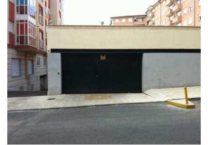 Garaje en Ávila (Hornos Caleros ) - foto4