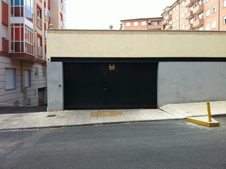 Garaje en Ávila (Hornos Caleros ) - foto0