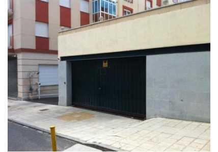 Garaje en Ávila - 1