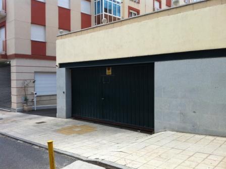 Garaje en Ávila (Hornos Caleros ) - foto2