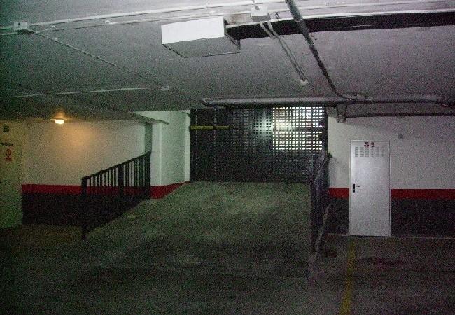 Garaje en Alginet (Metge Amalio Marques) - foto7