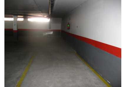 Garaje en Alginet - 1